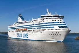 Silja Serenade and Silja Symphony to be refurbished